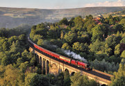 Get Bowled Over with Luxury on Royal Train Delhi-Jaipur
